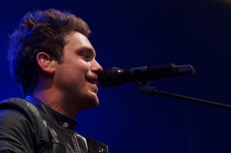 Bastian Baker by Xpressif Photography
