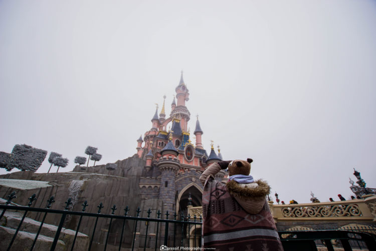 photographe à Disneyland Paris - Disney - Pierre Pinter Xpressif Photography